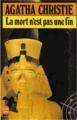 Couverture La mort n'est pas une fin Editions Le Livre de Poche 1985