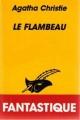 Couverture Le flambeau Editions Le Masque 1992