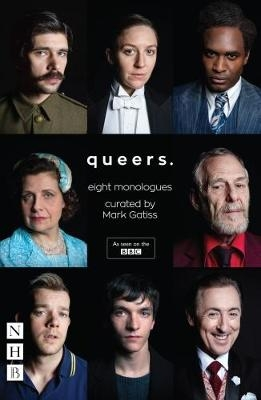 Couverture Queers