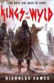 Couverture Wyld, tome 1 : La mort ou la gloire Editions Orbit Books (Fantasy) 2017