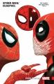 Couverture Spider-Man/Deadpool, tome 2 : Chaos sur la convention Editions Marvel 2017