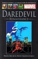 Couverture Daredevil : Renaissance Editions Hachette 2014