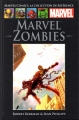 Couverture Marvel Zombies Editions Hachette 2015