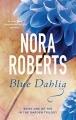 Couverture Le secret des fleurs, tome 1 : Le dahlia bleu Editions Piatkus Books 2007