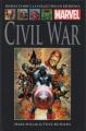 Couverture Civil War, tome 1 : Guerre civile Editions Hachette 2015