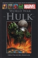 Couverture World War Hulk Editions Hachette 2015
