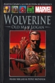 Couverture Wolverine : Old man Logan Editions Hachette 2015