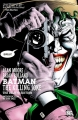 Couverture Batman : The killing joke Editions DC Comics 2008