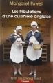 Couverture Les tribulations d'une cuisinière anglaise Editions Payot (Documents) 2014
