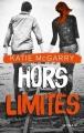 Couverture Hors limites, tome 1 Editions Mosaïc 2016