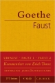 Couverture Faust Editions C. H. Beck 2010