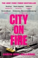 Couverture City on fire Editions Vintage 2016