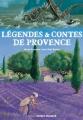 Couverture Contes & légendes de Provence Editions Ouest-France (Contes et légendes) 2016
