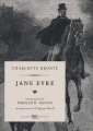 Couverture Jane Eyre Editions Rizzoli 2016