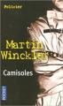 Couverture Camisoles Editions Pocket (Policier) 2007