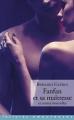 Couverture Fanfan et sa maîtresse et autres nouvelles Editions La Musardine (Lectures amoureuses) 2016