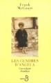 Couverture Une enfance irlandaise, tome 1 : Les Cendres d'Angela Editions Belfond 1997