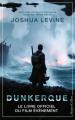 Couverture Dunkerque : Le livre officiel du film événement Editions HarperCollins 2017