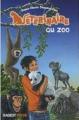 Couverture Vétérinaire au zoo Editions Rageot (Poche) 2007
