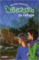 Couverture Vétérinaire au refuge Editions Rageot (Poche) 2009