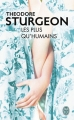 Couverture Les plus qu'humains Editions J'ai Lu (Science-fiction) 2007