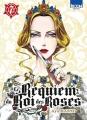 Couverture Le requiem du roi des roses, tome 07 Editions Ki-oon (Seinen) 2017