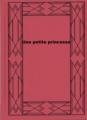 Couverture La petite princesse / Une petite princesse Editions Autoédité 2016