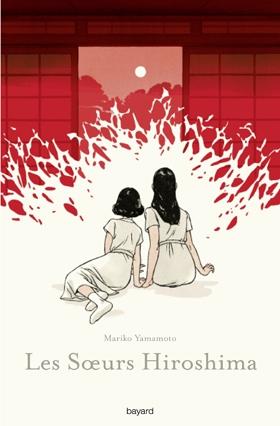 Couverture Les soeurs Hiroshima