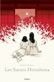 Couverture Les soeurs Hiroshima Editions Bayard (Jeunesse) 2017