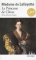 Couverture La Princesse de Clèves Editions Folio  (Classique) 2000