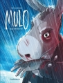 Couverture Mulo Editions Dargaud 2017