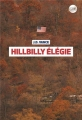 Couverture Hillbilly Elégie Editions Globe 2017