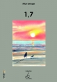 Couverture 1,7 Editions Henry 2015
