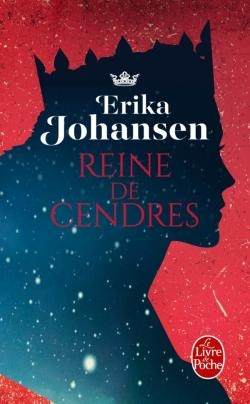 Couverture La trilogie du Tearling, tome 1 : La reine du Tearling / Reine de cendres