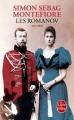 Couverture Les Romanov : 1613-1918 Editions Le Livre de Poche 2017