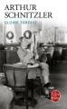 Couverture Gloire tardive Editions Le Livre de Poche (Biblio) 2017