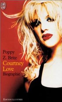 Couverture Courtney Love