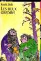 Couverture Les deux gredins Editions Folio  (Junior) 2000
