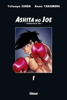 Couverture Ashita no Joe : Tomorrow's Joe, tome 01
