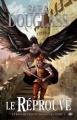 Couverture La Rédemption du Voyageur, tome 1 : Le Réprouvé Editions Milady 2010