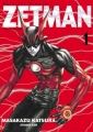 Couverture Zetman, tome 01 Editions Tonkam (Young) 2004