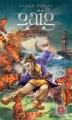 Couverture Gaïg, tome 09 : Le Jardin d'Afo Editions Michel Quintin 2010