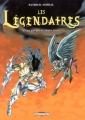Couverture Les Légendaires, tome 04 : Le Réveil du Kréa-Kaos Editions Delcourt (Jeunesse) 2005