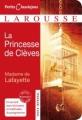Couverture La Princesse de Clèves Editions Larousse (Petits classiques) 2010