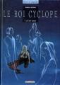 Couverture Le roi cyclope, tome 2 : Les septs frères Editions Delcourt (Terres de légendes) 1998
