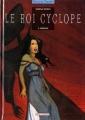 Couverture Le roi cyclope, tome 3 : Griselda Editions Delcourt (Terres de légendes) 1999