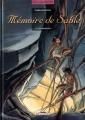Couverture Mémoire de sable, tome 2 : Cité-Morgane Editions Delcourt (Terres de légendes) 1994
