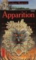 Couverture Apparition Editions Pocket (Terreur) 1992