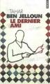 Couverture Le dernier ami Editions Points 2005