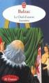 Couverture Le chef-d'oeuvre inconnu Editions Le Livre de Poche (Libretti) 1995